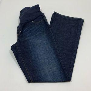 Sz. 8 Gap Maternity Jeans
